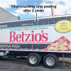 Betzios Cracking Vehicle Graphics