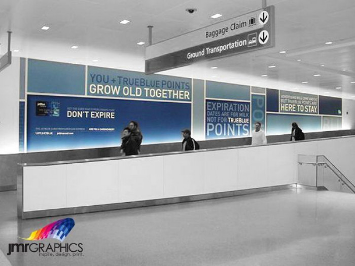 Why Vinyl Wall Graphics Can Benefit Your Business JMR Graphics Blog - Vinyl wall decals business