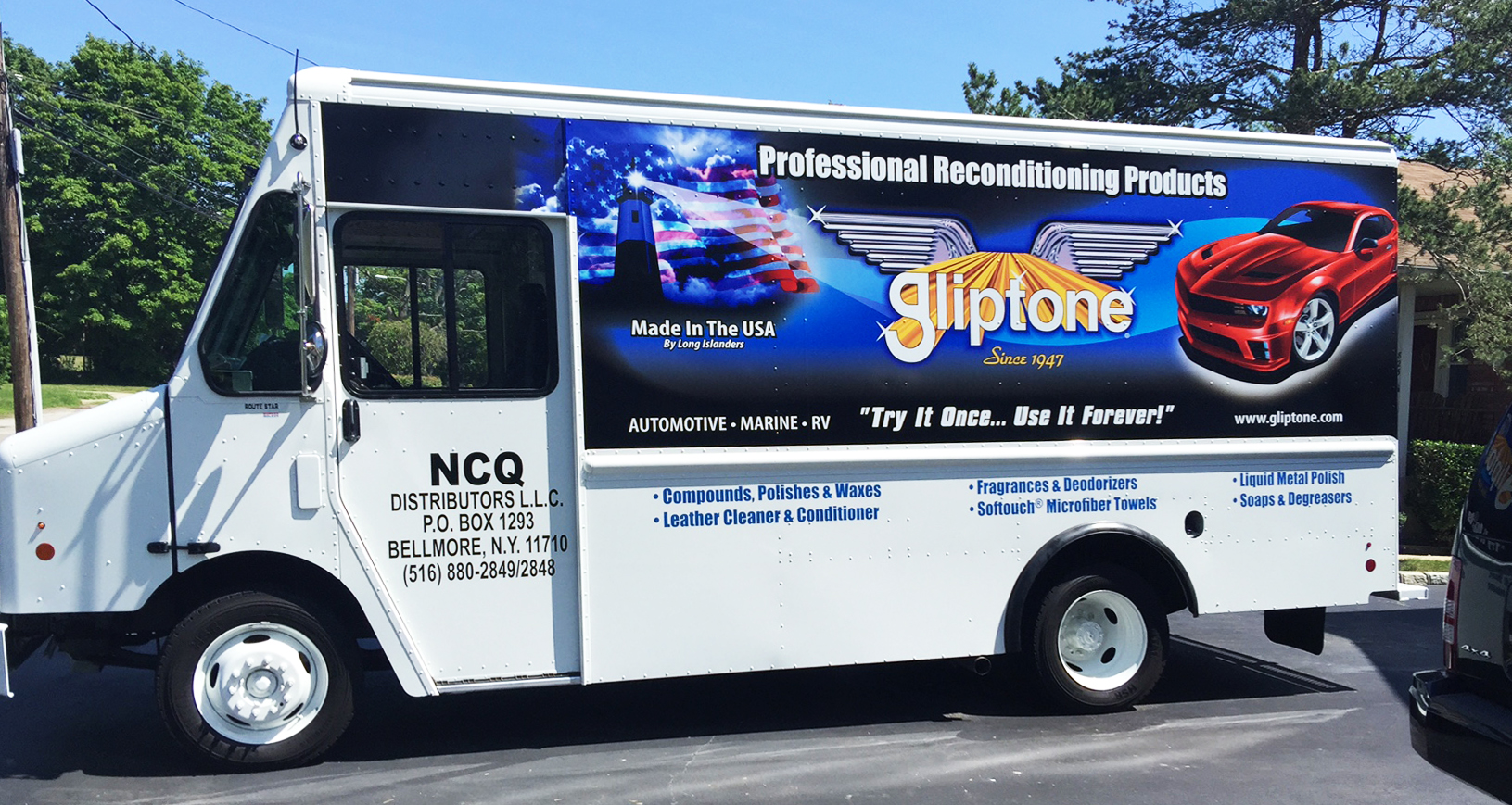 Extend the Lifespan of Your Vehicle Wrap | JMR Graphics Blog